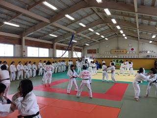 高等学校の柔道について-新潟県柔道連盟