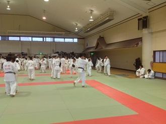 全日本柔道連盟柔道教室 柔道連盟について 年間行事予定 柔道少年団 全日本柔道連盟柔道教室 事務